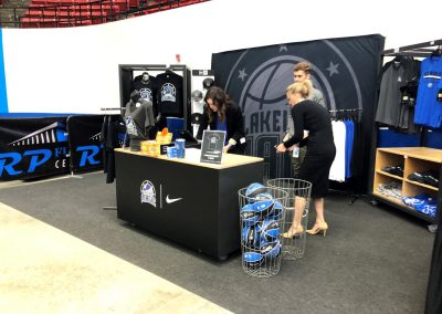 Jenkins Arena at the RP Funding Center, Team Store
