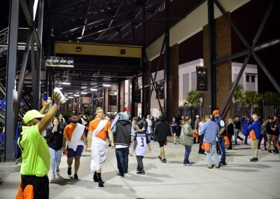 Spectrum Stadium Main Concourse