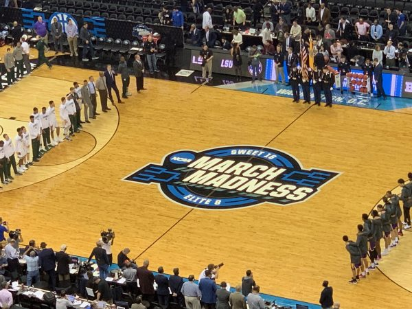 March Madness At The Capital One Arena