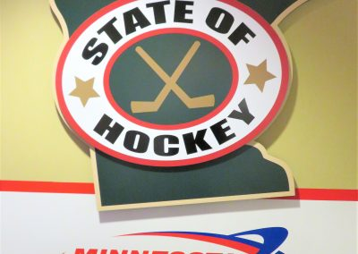 Minnesota is THE State of Hockey