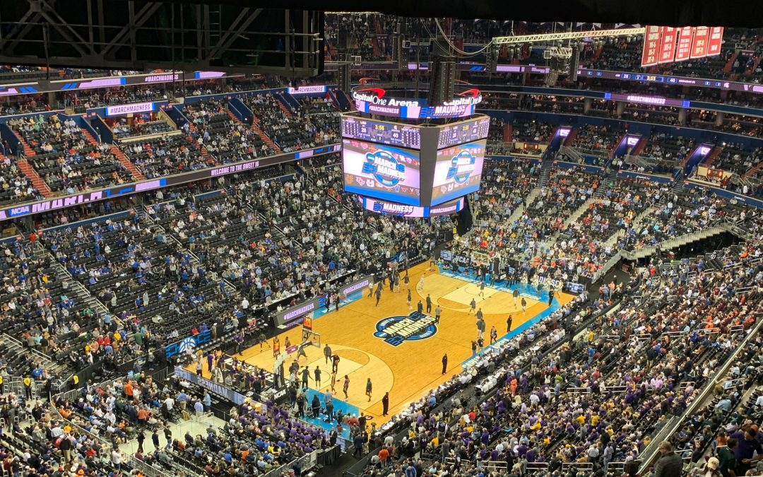 Road to the Final Four:  The Nation's Capital