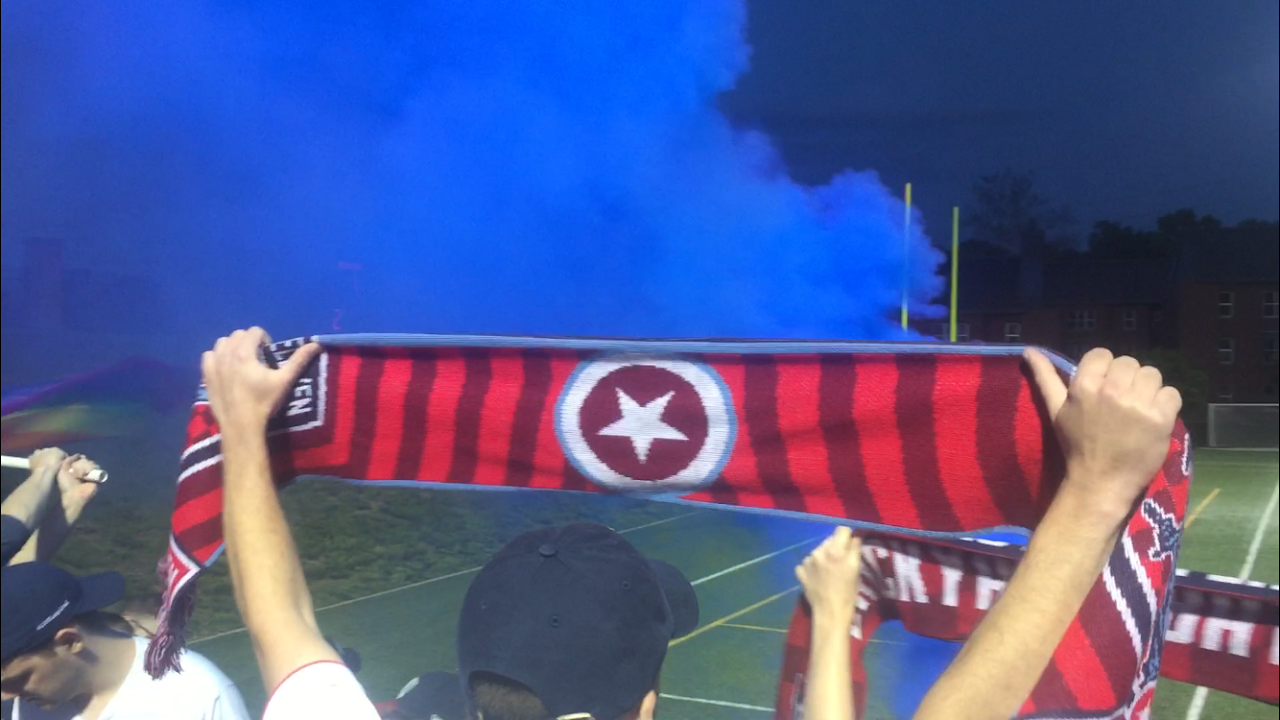 Bud and Jackie Sellick Bowl – Indy Eleven | Stadium Journey